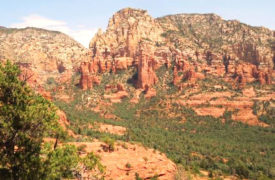 Sedona Vortex Adventures Jim Thompson Trail