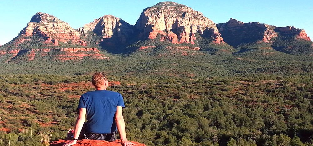 Re-Connect Within Through Vortex Energy With Sedona Vortex Adventures Day Package