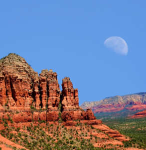 Exclusive Sedona Vortex Tours offed in Sedona, AZ