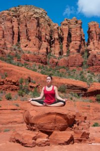 Balancing Chakras through Meditation