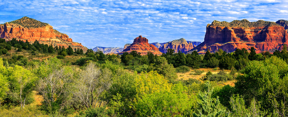 Bell Rock in Sedona, AZ