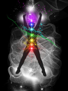 Chakra Energy Clearing with Sedona Vortex Adventures