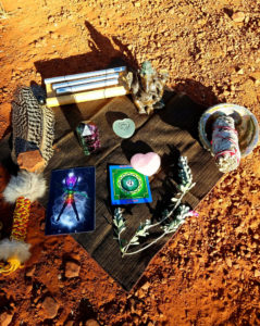 Experience a Sedona Vortex Adventures Heart Chakra Ceremony