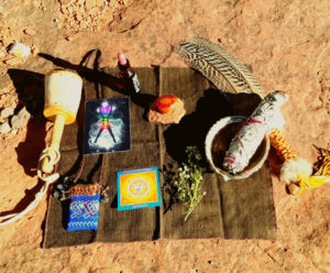 Sedona Vortex Adventures Sacral Chakra Ceremony