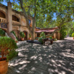 Tlaquepaque in Sedona, AZ for shopping