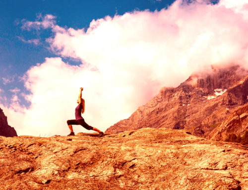 Active Vacations: Secret to Self-Discovery and Motivation
