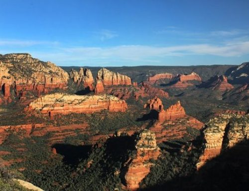 Sedona Weather: When To Visit