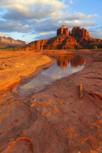 The beauty of Sedona's Sacred Red Rocks